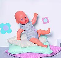 Одежда для куклы Baby Born Боди Zapf 827536-1, фото 1