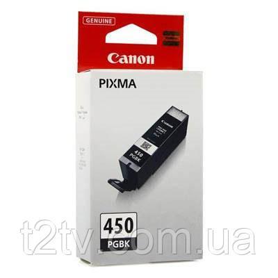 Картридж Canon PGI-450Bk PIXMA MG5440/ MG6340 (6499B001)