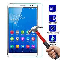 Защитное стекло для Huawei S8-701/T1-8 inch