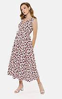 Женское белое платье MR520 MR 229 2265 0819 White