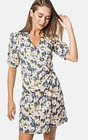 Женское бежевое платье MR520 MR 229 2234 0819 Blue