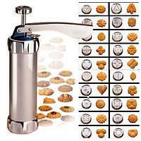 Дозатор кондитерский с насадками Biscuits А70 для печенья, фото 3
