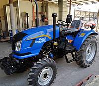 Трактор DONGFENG 404DG2, (40л.с., 4х4, 4 цил., ГУР, КПП реверс), фото 1