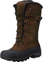Женские ботинки Kamik Citadel Green - Оригинал, фото 1