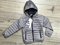 Демисезонная куртка для мальчиков. 1- 3 года.