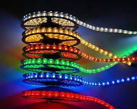 Лед лента LED 5050 - 12W Blue, Green, Red, White ( синяя, зеленая, красная, белая )