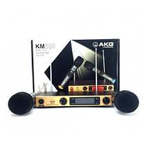 Беспроводной микрофон AKG KM-388, фото 2