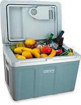 CAMRY CR8061 45L  Холодильник автомобильный электрический, фото 2