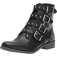 Ботинки Fergalicious March Black - Оригинал