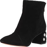 Ботинки Nanette nanette lepore Rose Black - Оригинал, фото 1