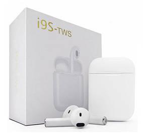 Беспроводные Bluetooth наушники i9S TWS