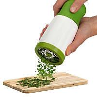 Универсальная терка для  зелени Herb Grinder