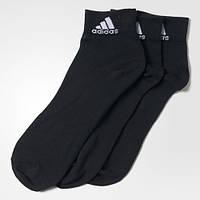 Носки Аdidas Performance Thin Ankle Socks 3 P (Артикул: AA2321)
