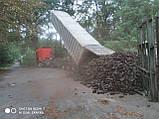 Торфобрикет, торфяной брикет (мешки по 20 кг) Белая Церковь, район, фото 3