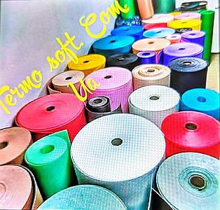 Цветной Изолон для цветов. ППЭ 3002;полотно-2мм . Разные цвета.