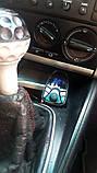ЗАРЯДКА USB 7в1 РАДИО FM модулятор трансмиттер, mp3 плеер, громкая связь  для авто, фото 10