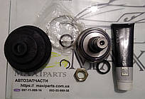 Шрус наружный Skoda Octavia 30z/39z D53mm