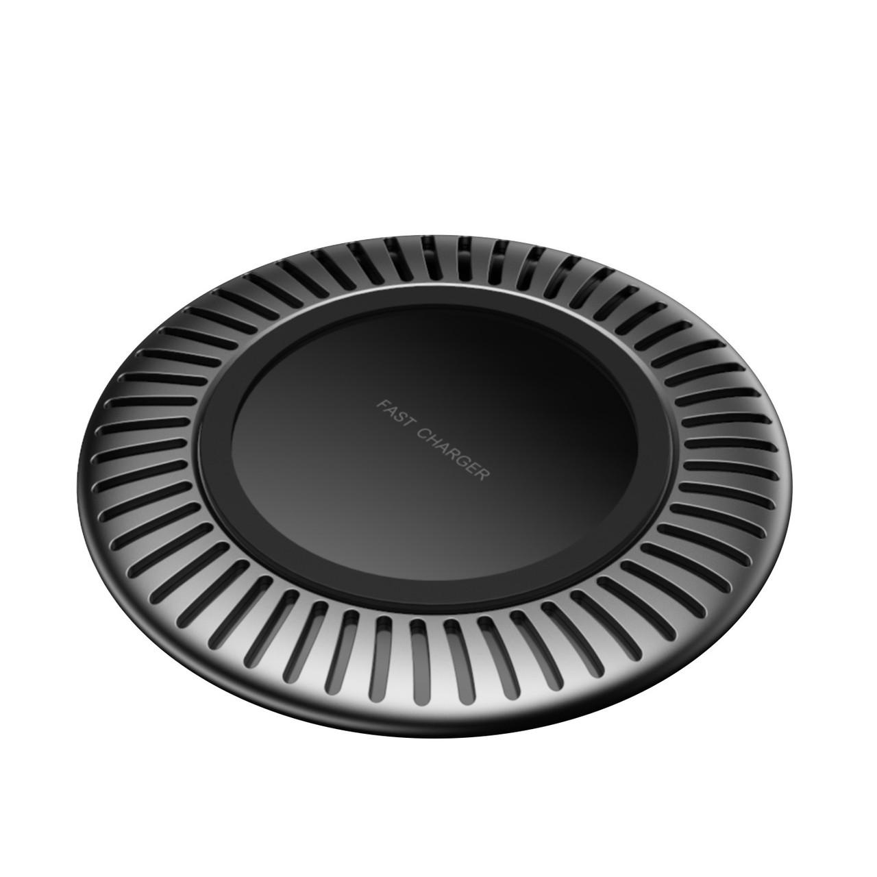 Беспроводная зарядка RGT UV11 10W Flying saucer