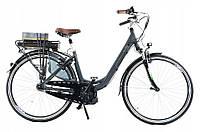 Електровелосипед Prophete 28 Nexus 7 Bafang E-NOVATION  Grau Німеччина