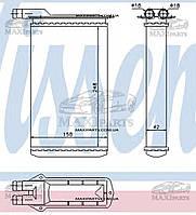 Радиатор печки салона ВАЗ 2108, 09, 099, Nissens 71942