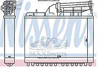 Радиатор печки салона BMW Nissens 70502