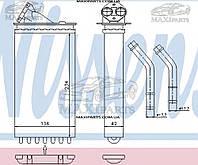 Радиатор печки салона OPEL OMEGA B (94-) 2.0-3.0 Nissens 72655