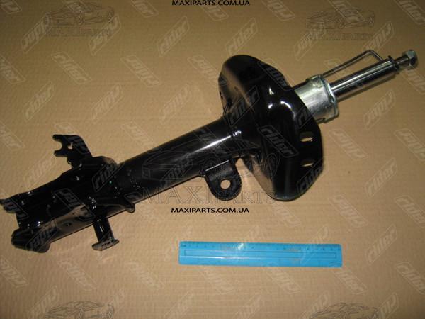 Амортизатор передний левый газ-масло HONDA CR-V 07- (RIDER)