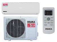 Кондиционер OSAKA ST-12HH Elite площадь охлаждения 40м2