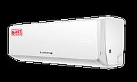 Кондиционер Luberg LSR-09HD DELUXE охлаждение до 25м2