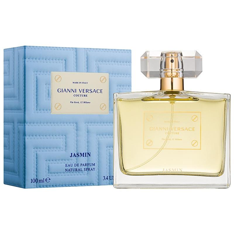 Женская парфюмированная вода Versace Gianni Versace Couture Jasmine, 100 мл