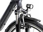Електровелосипед Prophete 28 Nexus 7 Bafang E-NOVATION  Німеччина, фото 4