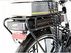 Електровелосипед Prophete 28 Nexus 7 Bafang E-NOVATION  Німеччина, фото 8