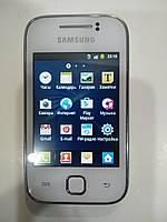 Телефон Samsung GT-S5360 Б.у