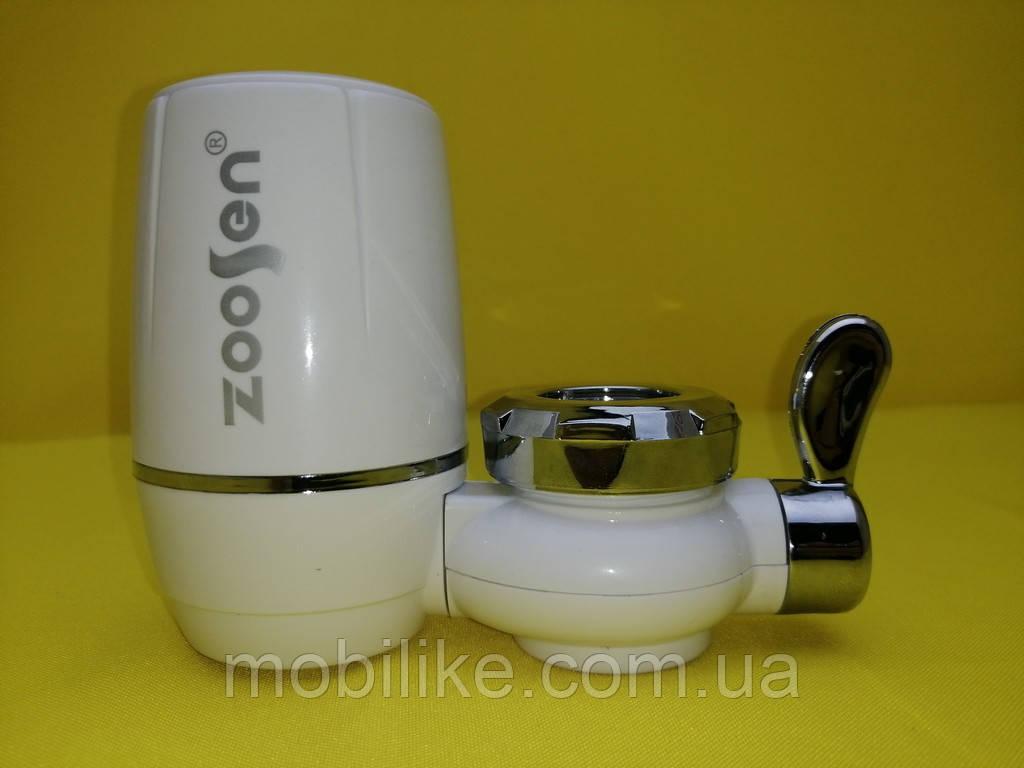 Фильтр насадка для проточной воды WATER PURIFIER
