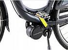 Електровелосипед Prophete 28 Nexus 7 Bafang E-NOVATION  Німеччина, фото 7