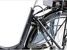 Електровелосипед Prophete 28 Nexus 7 Bafang E-NOVATION  Німеччина, фото 6