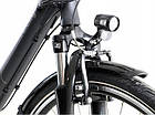 Електровелосипед Prophete 28 Nexus 7 Bafang E-NOVATION  Німеччина, фото 9