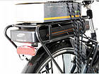 Електровелосипед Prophete 28 Nexus 7 Bafang E-NOVATION  Німеччина, фото 10