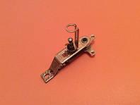 """Терморегулятор для утюга KST811 / 10А / 250V / T250 / """"с пружиной на крутящей ручке"""" (высота ручки h=25мм)"""