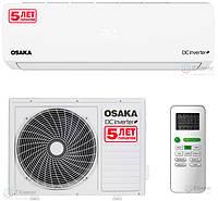 Кондиционер инверторный Osaka STVP-09HH Power Pro DC inverter площадь охлаждения 30м2