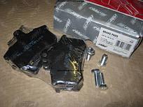 Задние тормозные колодки AUDI 80, 100, A4, A6