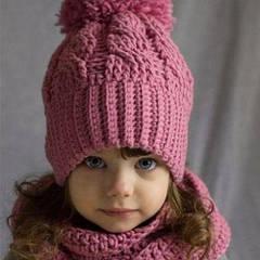 Детская шапка оптом на всеукраинском рынке 7 км