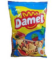 Без глютену! Желейні цукерки Піца Damel Pizzas 1 кг Іспанія