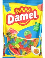 Желейные конфеты БЕЗ ГЛЮТЕНА Damel  Bears (мишки) Испания 100г