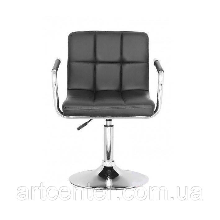 Кресло АРТУР (черный)