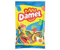 Желейные конфеты БЕЗ ГЛЮТЕНА Damel Shinymix  (микс) Испания 100г