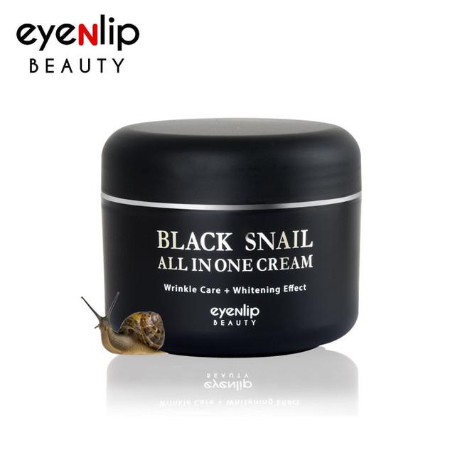 EYENLIP Black Snail Eye Cream 50 ml