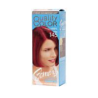 Гель-краска для волос Estel Vital Quality Color №145 Рубин 100 мл