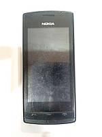 Мобильный телефон Nokia 500 Б.у