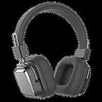 Бездротові навушники SODO SD-1003 накладні bluetooth навушники 250 mAh Темно-Сірий (SUN5197)